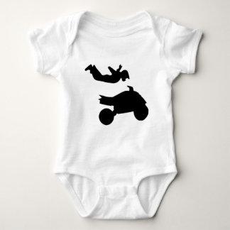 ATV FLY BABY BODYSUIT