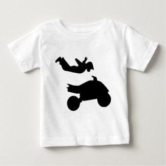 ATV FLY BABY T-Shirt