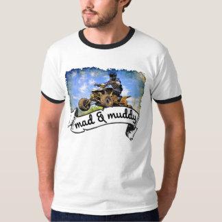 ATV madness T-Shirt