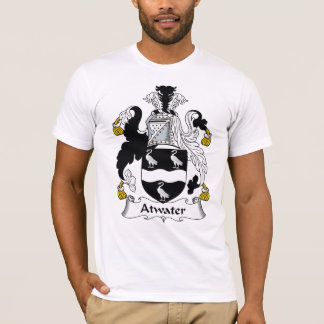 Atwater Family Crest T-Shirt
