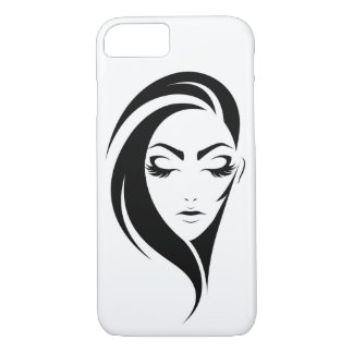 Atwater Glossy Phone Case