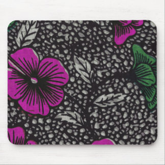 Atypical Garden Mouse Pad