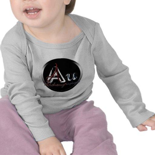 Au Logo Product T-shirt