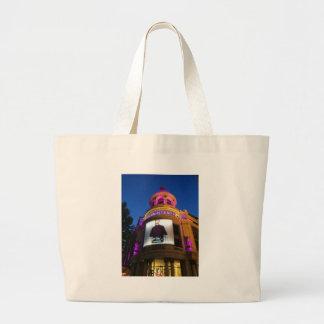 Au Printemps Store | Paris, France Jumbo Tote Bag