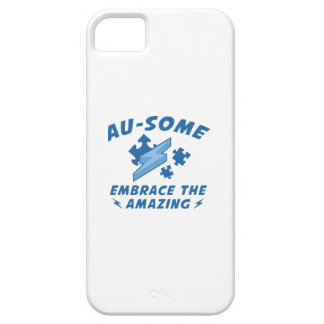 AU-SOME CASE FOR THE iPhone 5