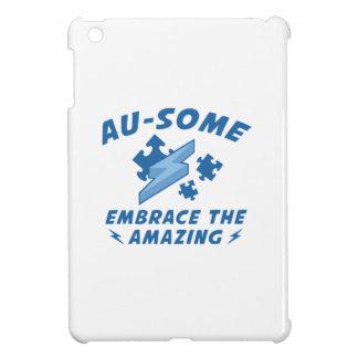 AU-SOME iPad MINI COVERS