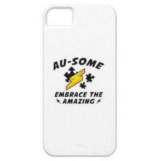 AU-SOME iPhone 5 COVERS
