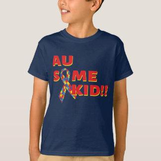 Au Some Kid T-Shirt