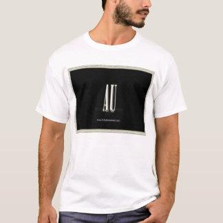 AU URL Large frame T-Shirt