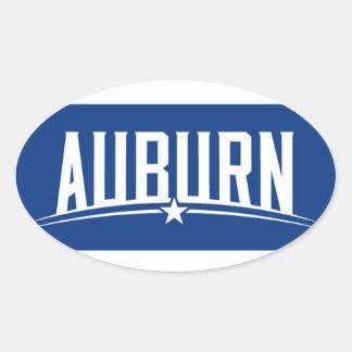 Auburn 2014 Sticker