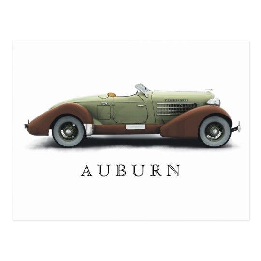 Auburn_851 Card