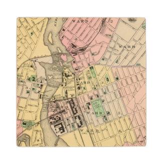 Auburn, Lewiston Wood Coaster