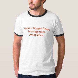 Auburn Supply Chain Management Association T-Shirt