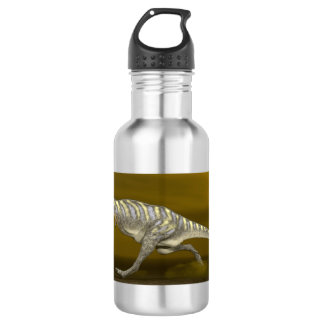 Aucasaurus dinosaur - 3D render 532 Ml Water Bottle