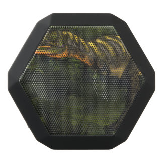 Aucasaurus dinosaur - 3D render Black Bluetooth Speaker