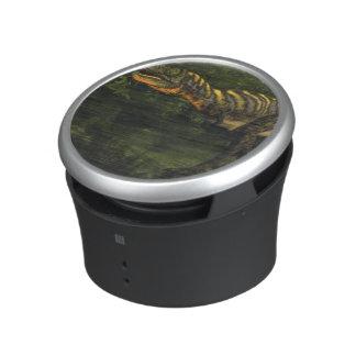 Aucasaurus dinosaur - 3D render Bluetooth Speaker