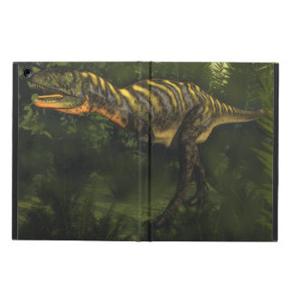 Aucasaurus dinosaur - 3D render iPad Air Cover