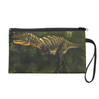 Aucasaurus dinosaur - 3D render Wristlet
