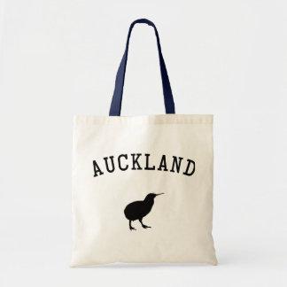Auckland Kiwi Tote Bag