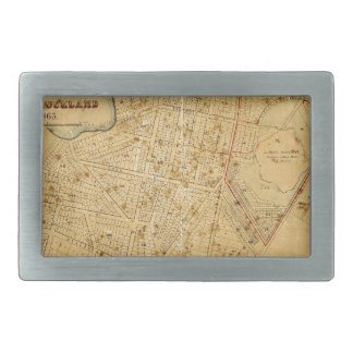 aucklandcity1863 rectangular belt buckle