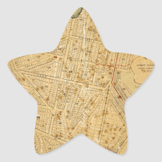 aucklandcity1863 star sticker