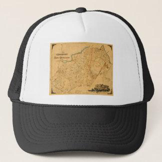 aucklandcity1863 trucker hat