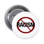 Aucun racisme badges