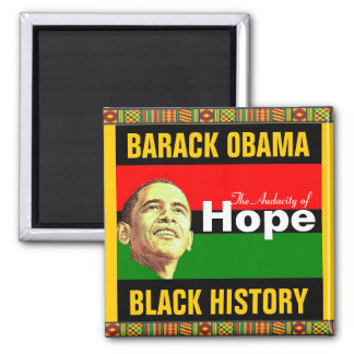 Audacity of Hope Magnet