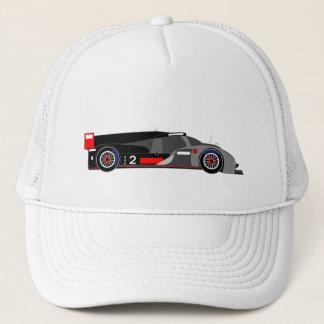 Audi R18 TDI Trucker Hat