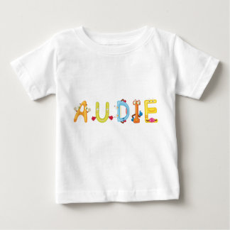 Audie Baby T-Shirt