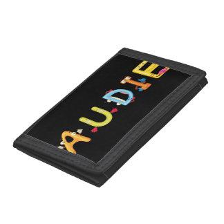 Audie wallet