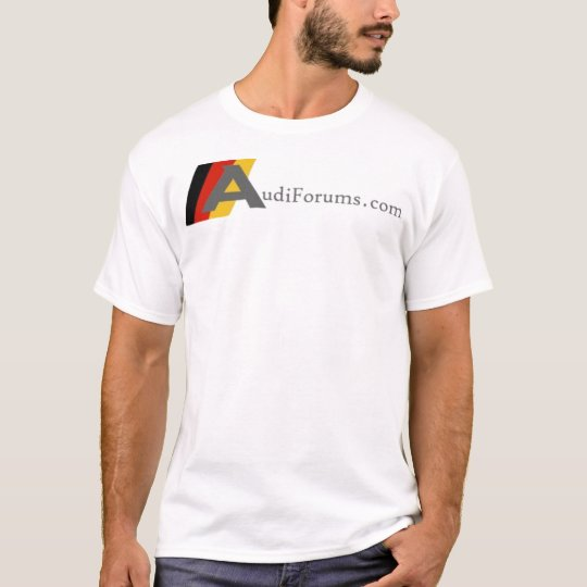 AudiForums.com T-Shirt