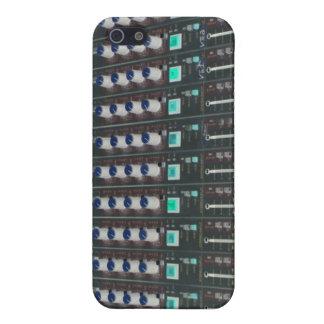 Audio board I-Phone Cover