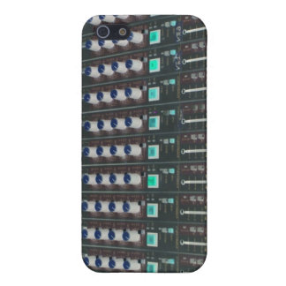 Audio board I-Phone Cover iPhone 5/5S Covers