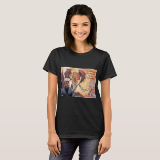 Audio Chimera Women's Basic T-Shirt