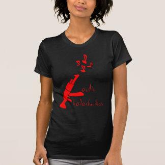 audio kalashnikov T-Shirt