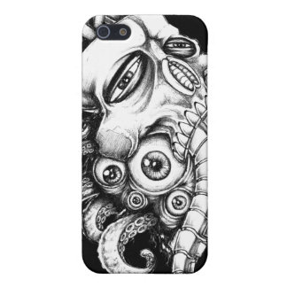 Audio Trippin iPhone 5 Cover