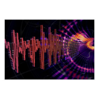 Audio Visual Poster
