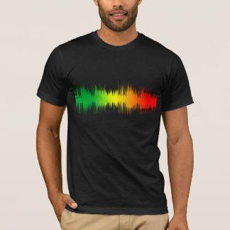 Audio wave T-Shirt