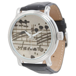 audiophiliacs.com BEETHOVEN STACCATO watch