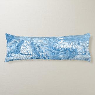audiophiliacs.com BUNKER HILL body pillow