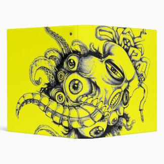 audiotrippin vinyl binders