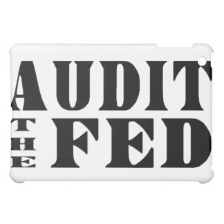 AUDIT THE FED Ron Paul for President Case For The iPad Mini