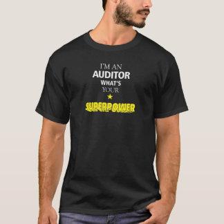 Auditor T-Shirt