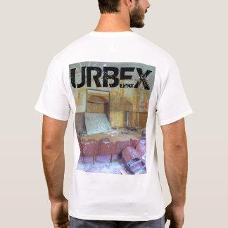 Auditorium 01.0.3, URBEX, Beelitz T-Shirt