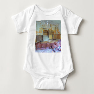 Auditorium 01.0, Lost Places, Beelitz Baby Bodysuit