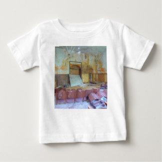 Auditorium 01.0, Lost Places, Beelitz Baby T-Shirt