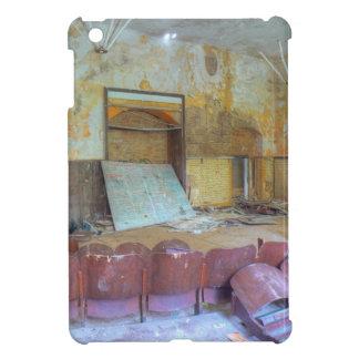 Auditorium 01.0, Lost Places, Beelitz Case For The iPad Mini