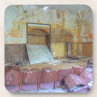 Auditorium 01.0, Lost Places, Beelitz Coaster