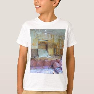 Auditorium 01.0, Lost Places, Beelitz T-Shirt